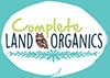 Complete Land Organics Logo