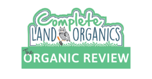 The Organic Review: Organic Lawn Care NH