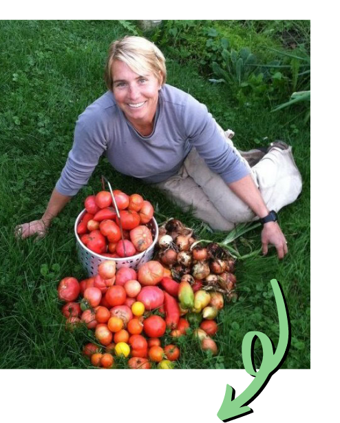 Britt Phillips is the owner of a NH organic lawn care company.